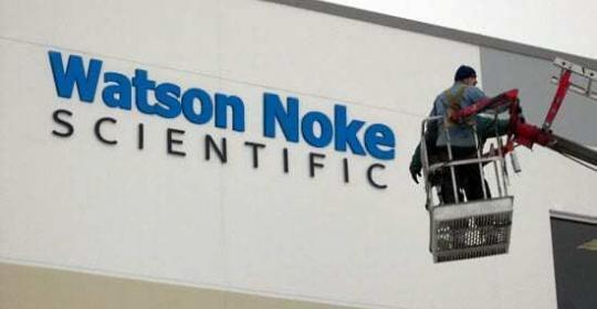 Watson Noke Scientific