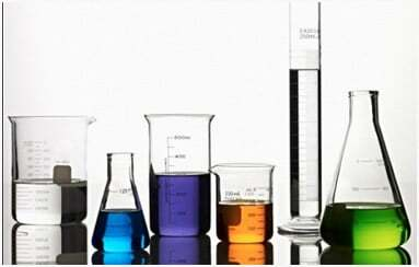 Technological Capabilities of an Efficient Chemical Supplier