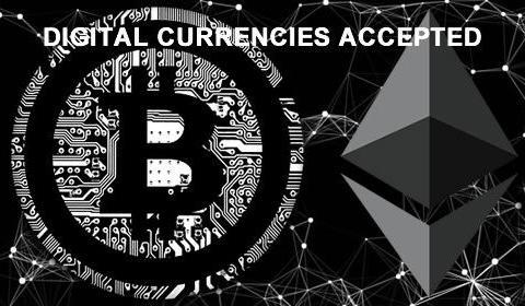 FCAD Becomes First Chemical Company to Accept Cryptocurrency